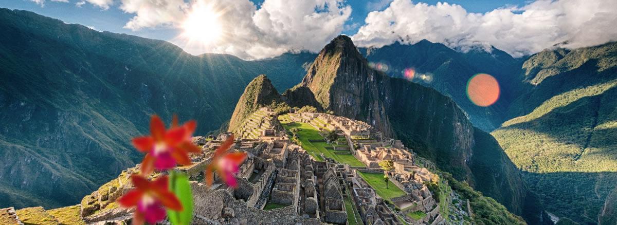Perú. Machu Picchu. Cusco
