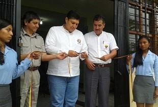 ECUADOR: MAE INAUGURA SERVICIO DE ATENCIÓN MEDIANTE VENTANILLA ÚNICA