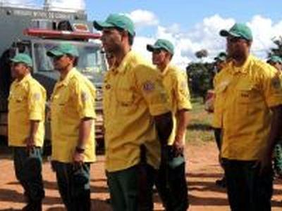 BRASIL: IBAMA ANTICIPA INCENDIOS EN EL AMAZONAS