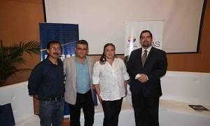 ECUADOR: PROFESIONALES COMPARTIERON CON 250 JÓVENES GUAYAQUILEÑOS SUS IMPRESIONES DE LOS DAÑOS AMBIENTALES Y SOCIALES QUE DEJÓ CHEVRON – TEXACO EN LA AMAZONÍA