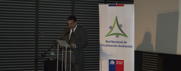 CHILE: SMA PRESENTA NUEVA RED NACIONAL DE FISCALIZACIÓN AMBIENTAL