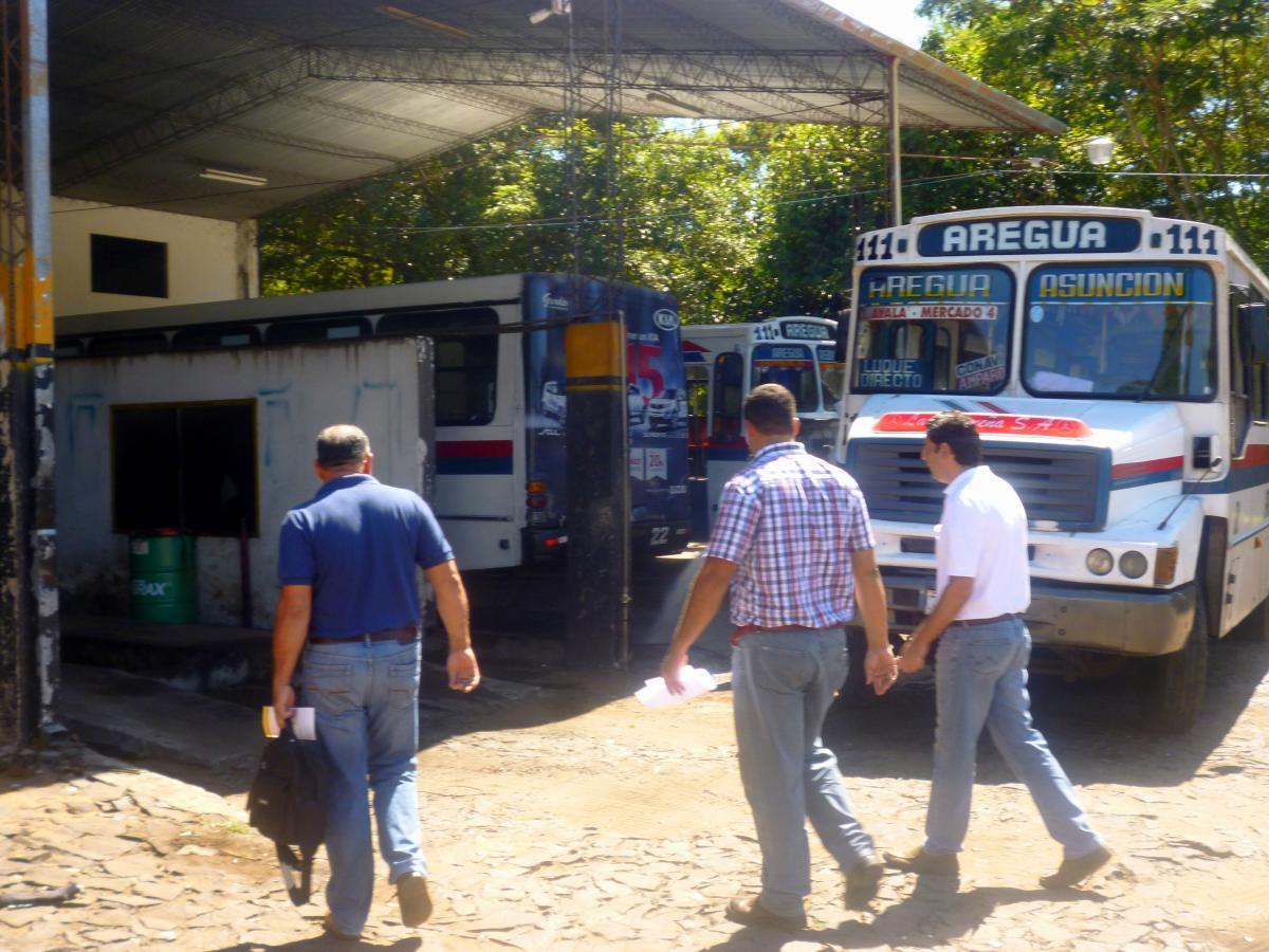 PARAGUAY: SEAM PROSIGUE CON TRABAJOS EN EL MARCO DEL PROYECTO DE RECUPERACIÓN DEL LAGO YPACARAÍ