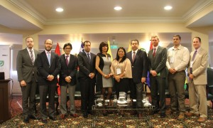 Ecuador asumirá la presidencia de la Red Sudamericana de Fiscalización y Cumplimiento Ambiental para el periodo noviembre del 2015 a noviembre del 2016