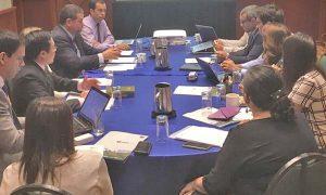 IV encuentro de la Red  Sudamericana de Fiscalización y Cumplimiento Ambiental