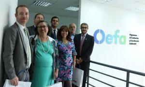 El OEFA organiza reuniones con organismos gubernamentales ambientales de Sudamérica en Perú