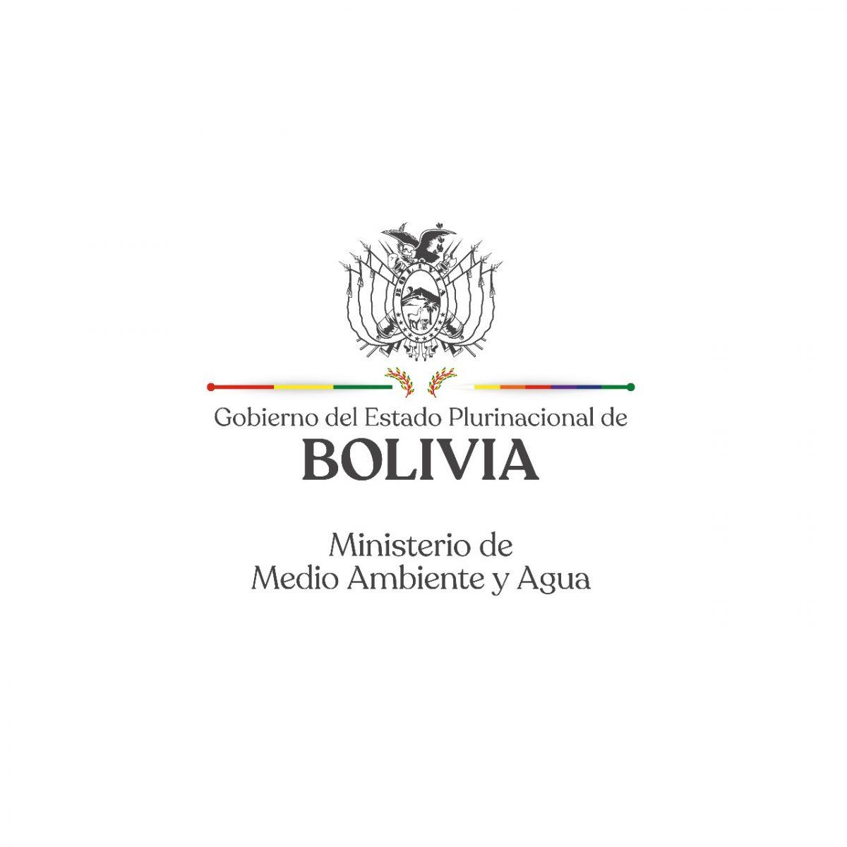 MINISTERIO DE MEDIO AMBIENTE Y AGUA