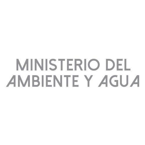 MINISTERIO DEL AMBIENTE Y AGUA DE ECUADOR