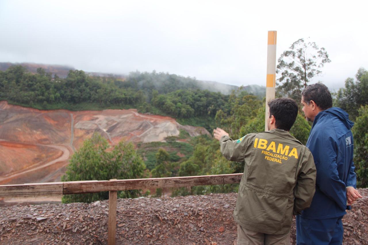 REPRESENTANTES DE LA REDSUFICA PARTICIPARON EN LA VISITA TÉCNICA A LA ZONA DEL MAYOR DESASTRE AMBIENTAL OCURRIDO EN BRASIL