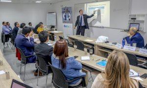 OEFA realizó Taller Internacional de Promoción del Cumplimiento Ambiental