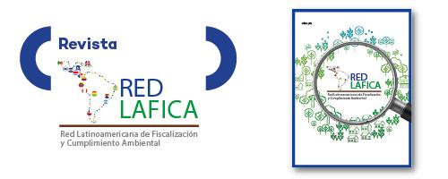 OEFA inicia la presidencia pro tempore de la Redlafica con la publicación del primer número de la revista de la red