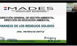 Fortaleciendo la Gestión Ambiental en el Chaco Paraguayo