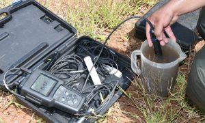 MADES prosigue con el constante monitoreo del Lago Ypacaraí