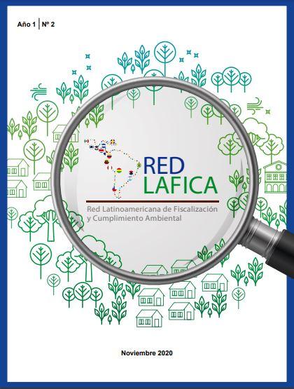 REVISTA DE LA RED LATINOAMERICANA DE FISCALIZACIÓN Y CUMPLIMIENTO AMBIENTAL N° 2