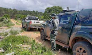 Ibama en Espírito Santo realiza operación conjunta contra destrucción de banco de arena en Linhares