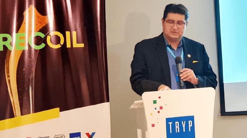 Ecuador impulsa un modelo de economía circular para sus aceites lubricantes usados – RECOIL