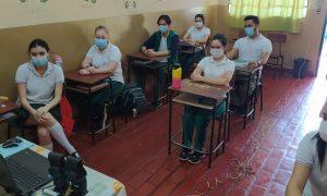 Inician jornadas de formación y sensibilización sobre el Cambio Climático
