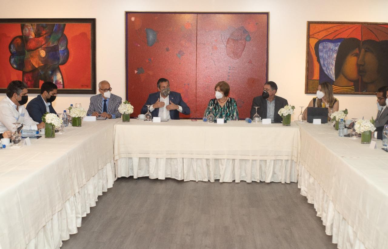 Ministerios de Medio Ambiente y Cultura coordinan acciones para recuperación de la Reserva Antropológica Natural Cuevas del Pomier