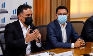 Congreso Nacional de Cambio Climático fortalecerá políticas ambientales de Guatemala