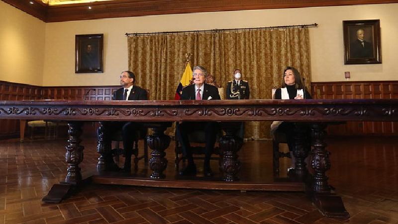 Ecuador forma parte de la Cumbre Internacional sobre Biodiversidad y Cambio Climático