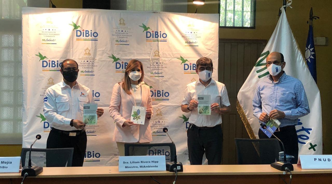 Honduras ahora cuenta con una Normativa Nacional que se apega al Protocolo de Nagoya