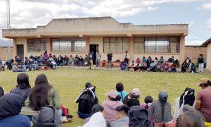 Ministerio declarará la segunda Área de Protección Hídrica en Imbabura