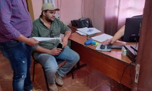 MADES denuncia ante Fiscalía daño ambiental en Médanos del Chaco