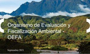 Intercambio Técnico Metodología para la Gestión de Conflictos Ambientales